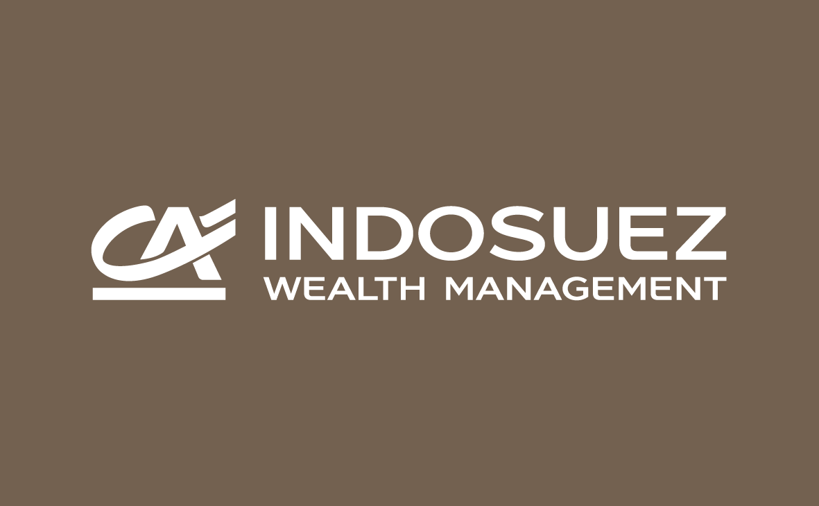 Logo Indosuez Wealth Management